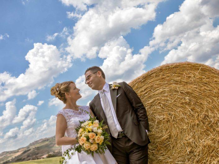 Matrimonio di Alvaro e Manuela