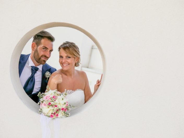 Matrimonio Federico e Monia