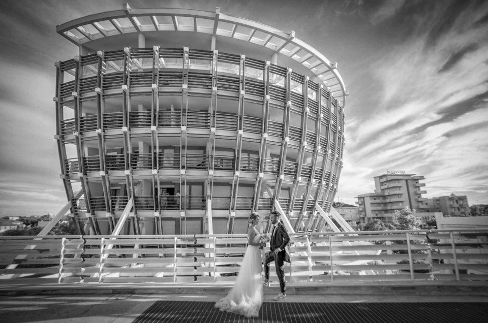 Matrimonio Wedding Federico Monia 15 Luglio 2017