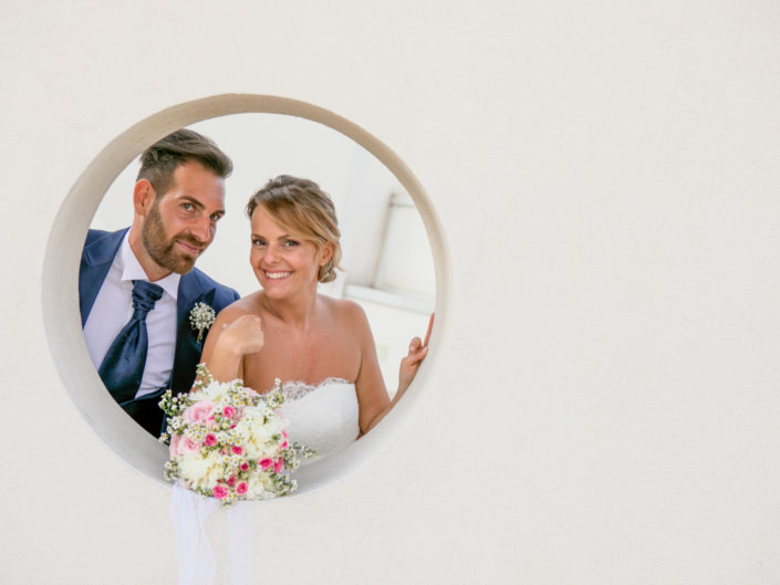 Wedding Matrimonio a Coriano Rimini Italy Federico e Monia