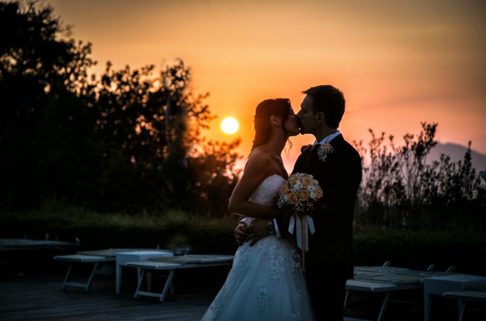 Wedding Matrimonio Leonardo Monica