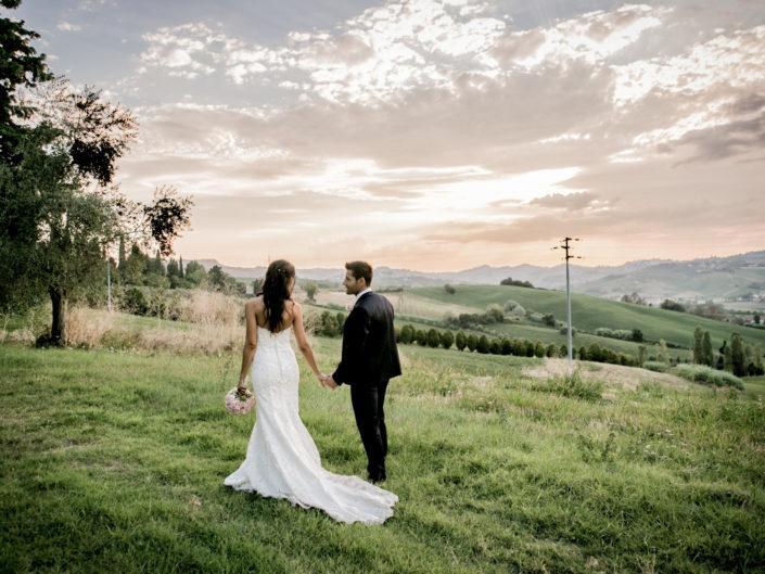 Wedding Matrimonio a Rimini Manuel Lucia