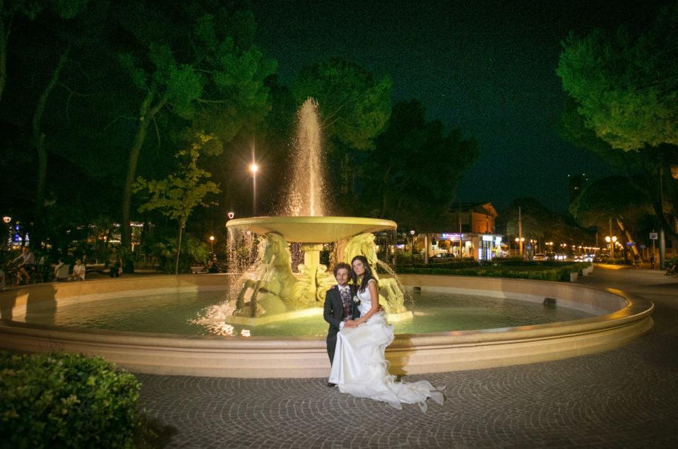 Wedding Matrimonio Umberto Alice   Pieve Romanica Santarcangelo, Grand Hotel Rimini