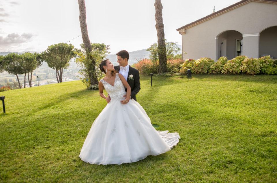Wedding Matrimonio Denis Micaela
