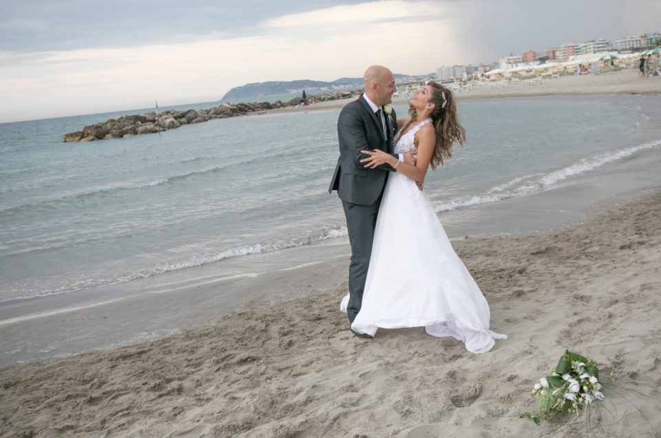 Wedding Matrimonio Vito Antonella