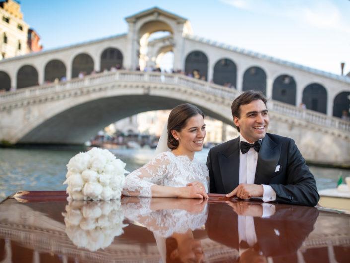 Wedding Matrimonio in Venice Italy