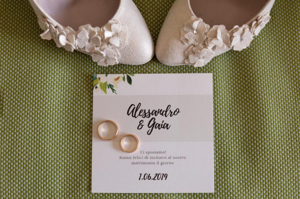 Wedding Matrimonio Aleesandro Gaia