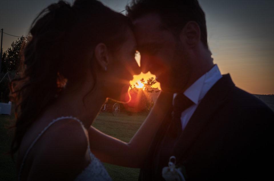 Wedding Matrimonio Luca Daisy