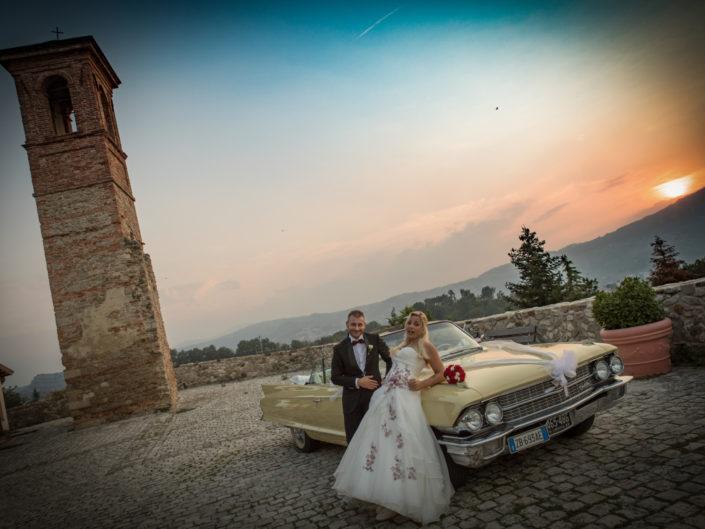Wedding Matrimonio ad Albereto Mirco Gessica