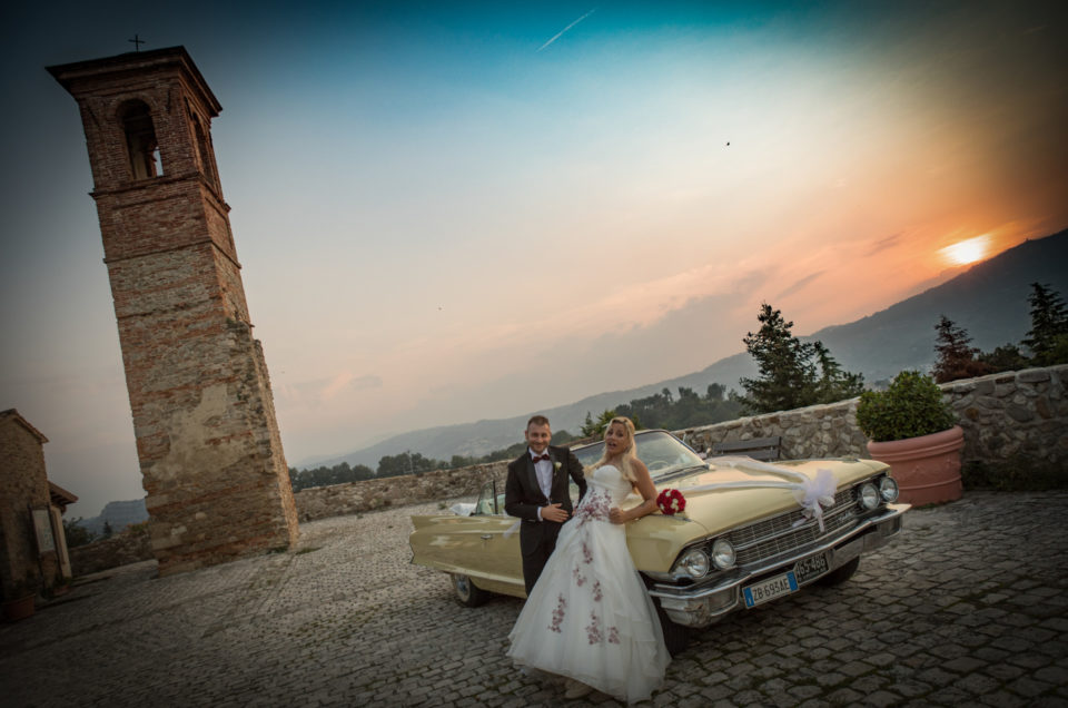 Wedding Matrimonio Mirco Gessica