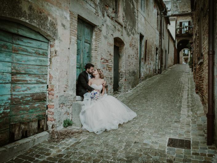 Wedding Matrimonio a Pesaro Fossombrone Roberto e Francesca