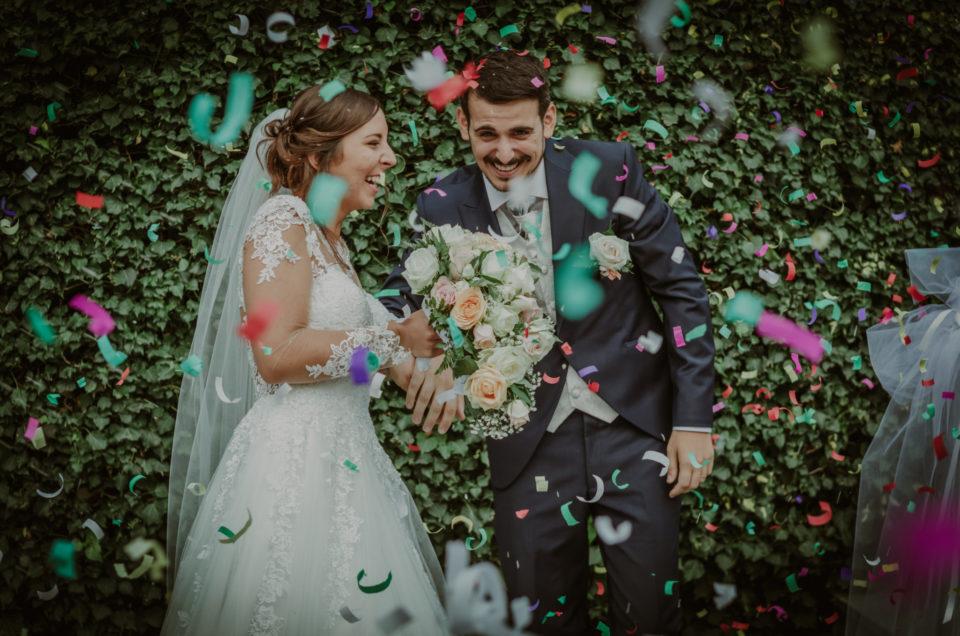 Wedding Matrimonio a Rimini e Saludecio Fabio Sara