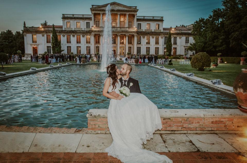 Wedding Matrimonio a Verucchio e Rimini Michele Federica