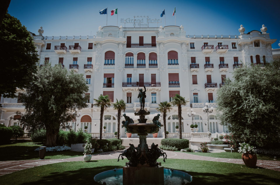 Rimini wedding destination (nuove location per matrimoni a Rimini Italy)
