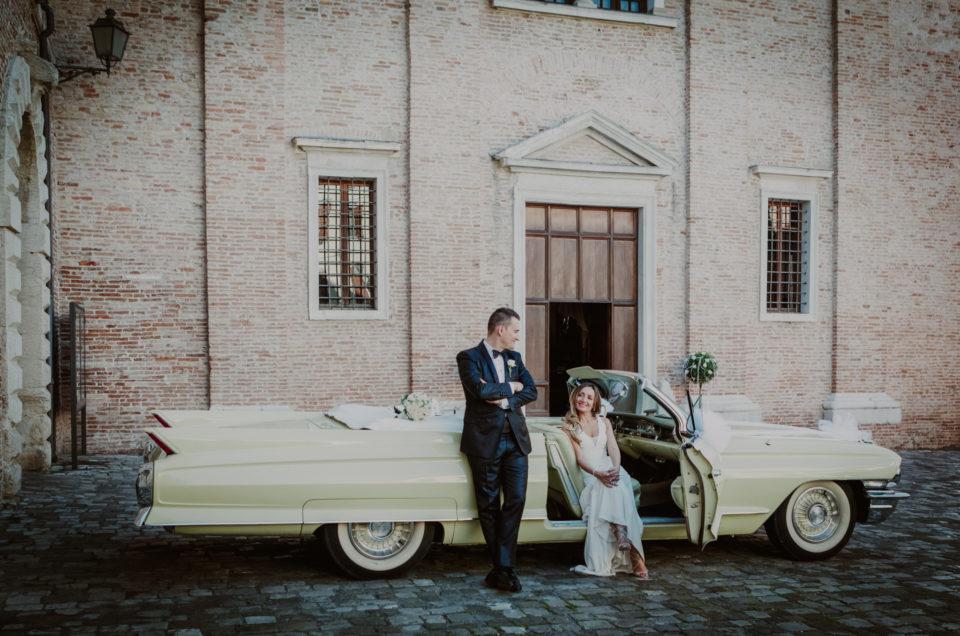 Wedding Matrimonio  Grand Hotel Rimini Mariano Clarissa