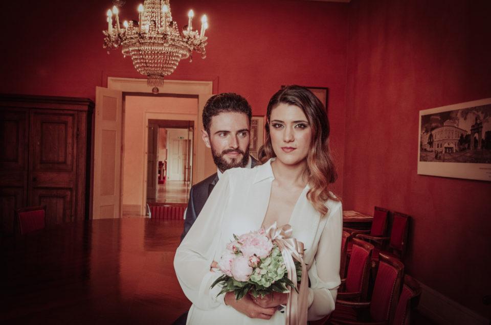 Wedding Matrimonio Santarcangelo di Romagna Lorenzo Sonia